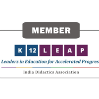 K-12 LEAP - LEADERS IN EDUCATION FOR ACCELERATED PROGRESS