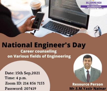 National Engineer Day